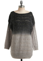 Stormy Sweater