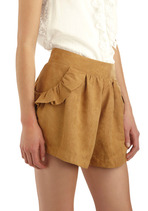 Butterhopscotch Shorts