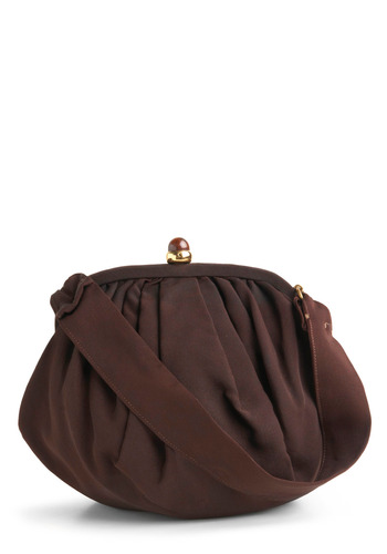 Vintage Take Your Bonbon Handbag