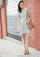 Living Pouf Dress
