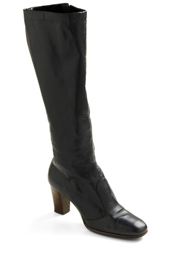Vintage Dry Land Darling Boot