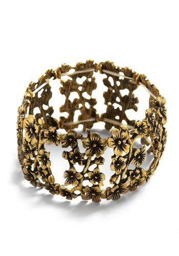 Naturally Pretty Bracelet | Mod Retro Vintage Bracelets | ModCloth.com