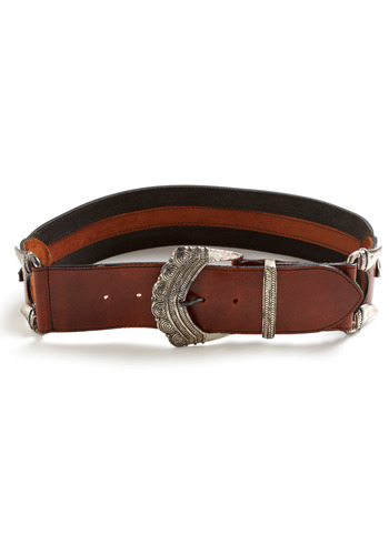 Vintage Hey, Dudette Belt