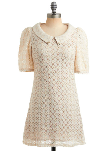 English Accents Dress | Mod Retro Vintage Printed Dresses | ModCloth.com from modcloth.com