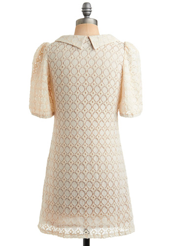 English Accents Dress | Mod Retro Vintage Printed Dresses | ModCloth.com