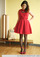 Frock Band Dress