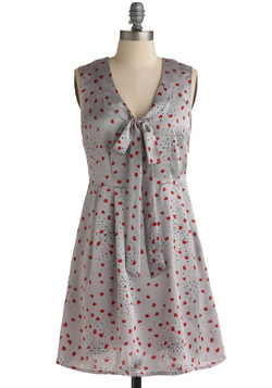 Poppy Love Dress