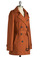 Haute-umn Leaves Coat