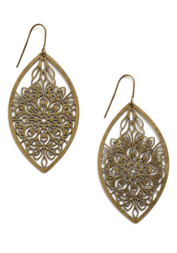Marrakech Your Eye Earrings