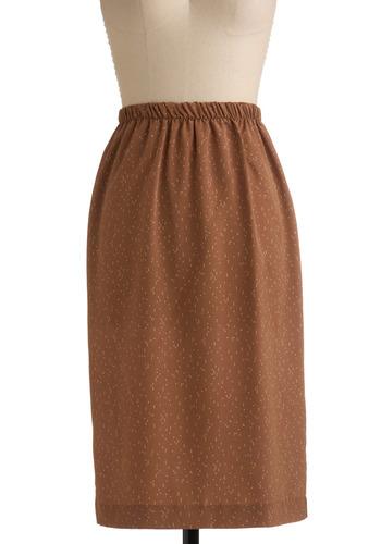 Vintage Mary Me Skirt