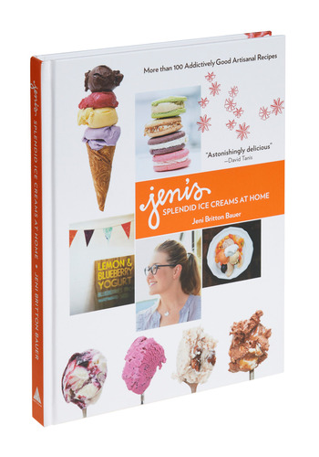 Jeni's Splendid Ice Cream at Home
