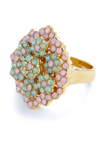 Every-daisy Elegance Ring