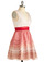 Truly Yours Strawberry Dress