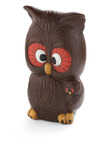 Vintage Owl in the Details Figurine