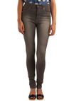 "Just a Second Skin Jeans - 32"" by Cheap Monday - Grey, Casual, Fall, Solid, Pockets, Long"