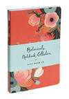 Nom de Bloom Notebook Set by Chronicle Books - Multi, Floral