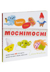 Teeny-Tiny Mochimochi - Multi, Knitted, Handmade & DIY, Kawaii