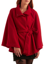 image of Look in the Letter Box Cape