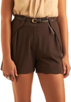 Truffle Hunting Shorts