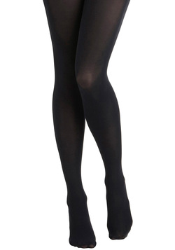 Tights for Every Occasion in Dark Grey