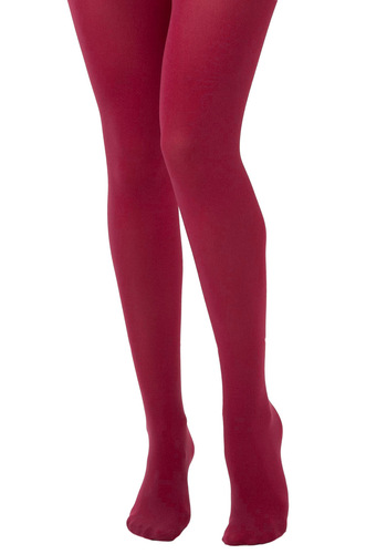 Tights for Every Occasion in Rose by Tabbisocks - Pink, Prom, Wedding, Party, Work, Casual, Fall, Winter, Solid, Girls Night Out, Holiday Party, Best Seller, Basic, Statement