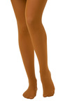 Tights for Every Occasion in Mustard by Tabbisocks - Prom, Party, Work, Casual, Fall, Winter, Yellow, Solid, Girls Night Out, Best Seller, Basic, Statement, Top Rated
