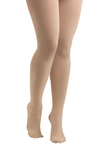Tights for Every Occasion in Ivory