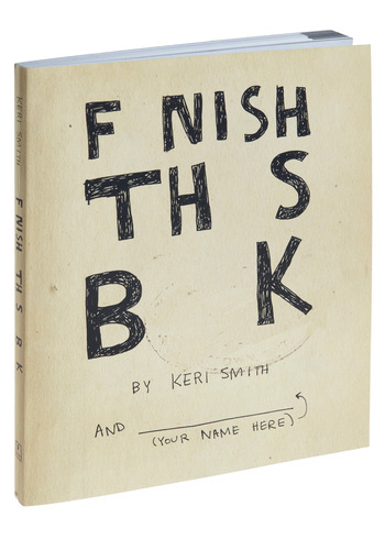 Finish This Book by Penguin Books - Show On Featured Sale, Good, Under $20