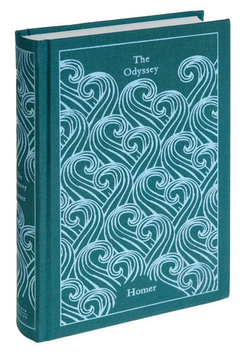 The Odyssey by Penguin Books