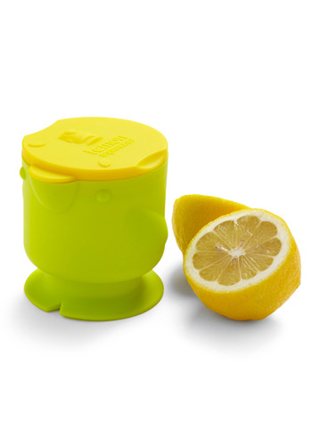 Squeeze From the Trees Citrus Companion