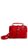 Rock Doctor Bag - Red, Solid, Buckles