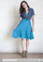 Azure Thing Dress