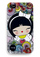 Be a Doll and Call iPhone Case in BFF