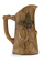 Vintage Rustic Refreshment Pitcher