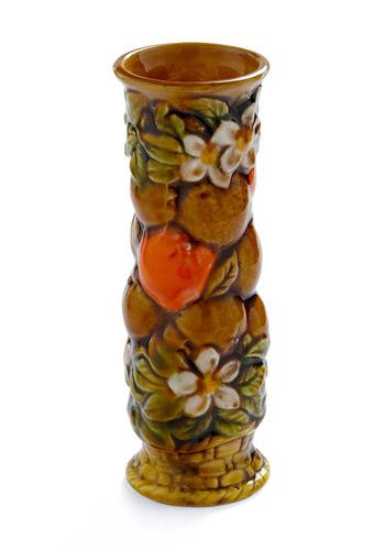 Vintage Peel Deal Vase
