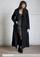 Chi Town Noir Coat