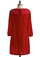 Gosh Garnet Dress