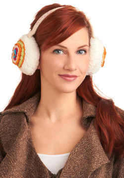 Hit the Cools-eye Earmuffs