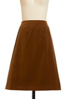 Vintage Learned Sienna Skirt