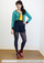 Opti-cool Allusion Cardigan