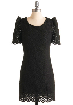 Up, Up, and Crochet Dress $48.99