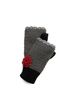 Staghorn Cholla Flower Gloves