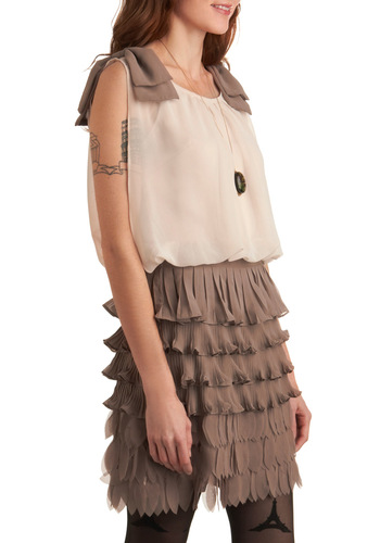 Breezy Beauty Dress