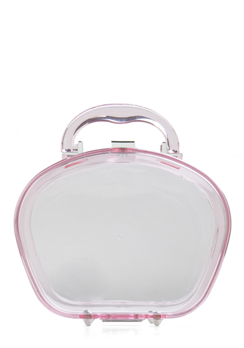 Clear for Take-off Case - Pink