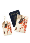Got to Fly Travel Set - White, Red, Orange, Brown, Travel, Travel