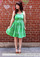 My First Picket Fence Dress