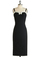 Sheath All That Dress