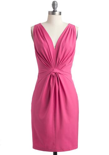My Savoir-Faire Lady Dress