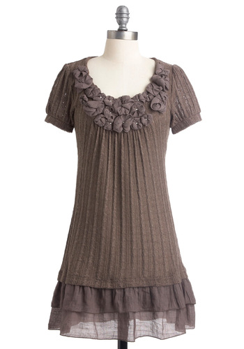Make a Bark Dress Mod Retro Vintage Dresses from modcloth.com