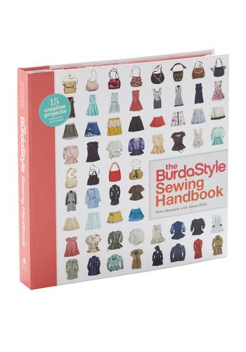 The BurdaStyle Sewing Handbook - Handmade & DIY